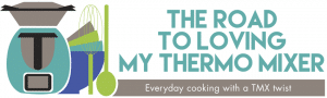 The Road to Loving My Thermomix tells the story of how one person struggled to use and love their Thermomix