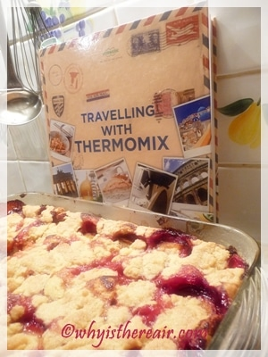 Plum Crazy Thermomix Recipe By Why Is There Air