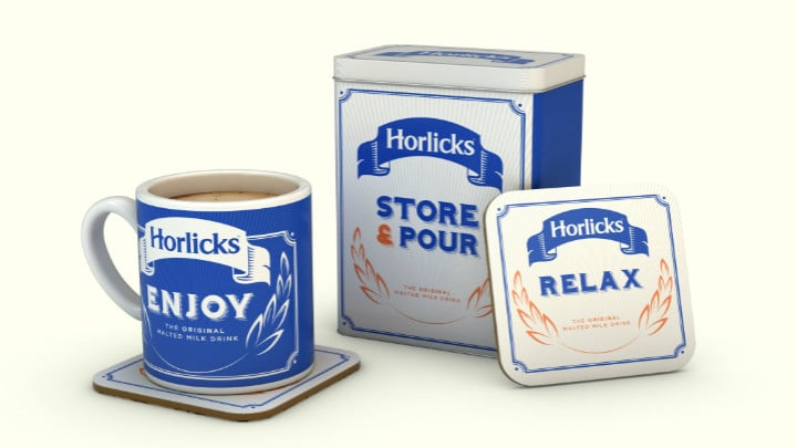 Enter our contest for a chance to win Horlicks memorabilia or a tub of Horlicks Light Chocolate! Entries must be received by 12 noon (France UTC+1) on Tuesday 16th February, 2016. The more comments you leave, the more chances you have to win!